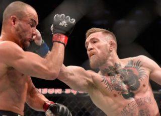 MMA: Kämpfe werden ab dem nächsten Jahr in Frankreich stattfinden!